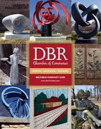 dbr il chamber profile 2017 2018 by town square publications llc