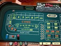 Craps Table Odds Craps Guide Casino Listings