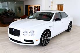 bentley flying spur 2018 2017 bentley flying spur v8 s stock 7n0059952 for sale near