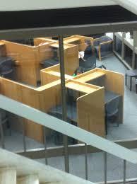 college library desk swastika collegehumor post