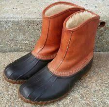 ll bean s boots size 12 ll bean boots size 12 ebay