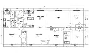 free floorplans free modular home floor plans clever 4 bedroom homes ideas 16