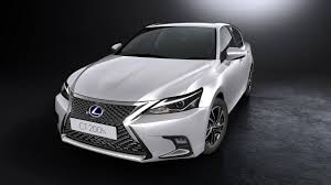lexus car black lexus the new black colour 2019 2020 lexus ct 200h front view