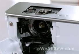 How To Clean And Oil by How To Clean And Oil Your Sewing Machine Free Video Tutorial
