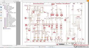 terex service manual 09 2011 auto repair manual forum heavy