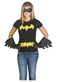 Batman Batgirl Halloween Costumes 40 Easy Diy Costumes Girls Images