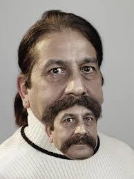 Handlebar Mustache Meme - moustair know your meme