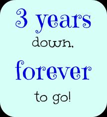 3 yr anniversary gift 3 year wedding anniversary ideas wedding gallery