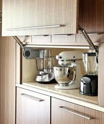 kitchen appliances ideas kitchen appliance storage best kitchen appliance storage ideas on