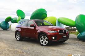 bmw x6 pricing u0026 specifications