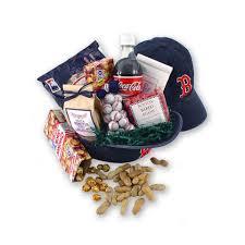 baseball gift basket beantown bonanza edible gift basket boston gift baskets