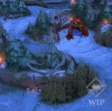 surrender at 20 winter summoner u0027s rift teaser