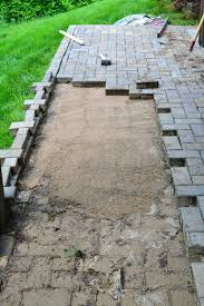 Cost Of Paver Patio Home Patio Ideas Paver Patio Diy Sand For Patio Pavers Home Depot
