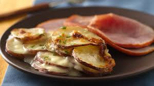 scalloped potatoes recipe bettycrocker com