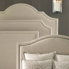 custom tufted headboards king sized extra thick extra tall tufted