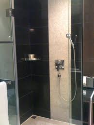 upling covering shower and bath