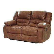madison ii recliner loveseat el dorado furniture