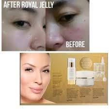 Serum Wajah Jafra royal jelly elevenia