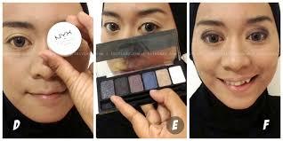 tutorial make up wardah untuk pesta 87 kumpulan tutorial make up natural hijab pesta terbaru tutorial