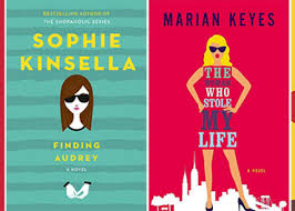 flat book cover design why do all the summer novels have the same