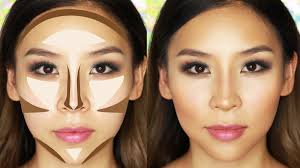 how to contour for beginners tina yong youtube