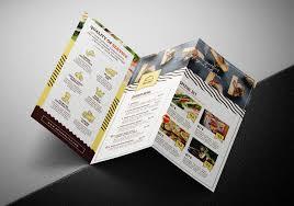 2 fold brochure template free 2 fold brochure template free gallery templates design ideas