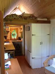 tiny house square footage living large in 165 square feet a tiny house photo tour see more