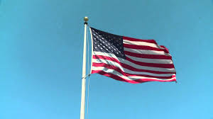 Country American Flag American Flag Salute Us Visitors Youtube