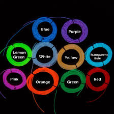 red blue green wire wiring diagram components