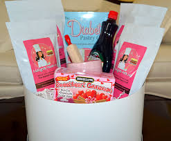 pastry gift baskets introducing new baking mixes and gift baskets sugar free