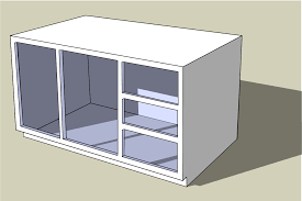 Framed Kitchen Cabinets by Face Frame Wikipedia