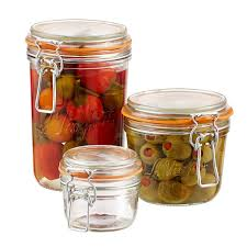 Canisters For The Kitchen by Food Storage Food Containers Airtight Storage U0026 Mason Jars The