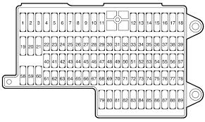 2006 Saturn Ion Purge Valve Location Volkswagen Phaeton 2002 U2013 2006 U2013 Fuse Box Diagram Auto Genius