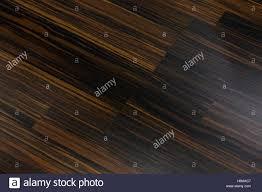 Laminated Floor Dark Brown Wood Laminated Floor Background Stock Photo Royalty