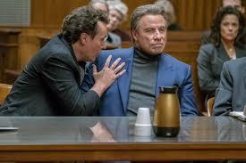 john travolta cries foul over u0027fake news u0027 on mobster film u0027gotti