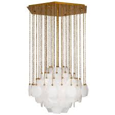 large ceiling chandeliers vienna large brass chandelier modern chandeliers jonathan adler