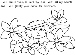 angel color pages angel coloring pages 1