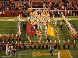 Neyland Stadium Map Photo Gallery City Of Knoxville