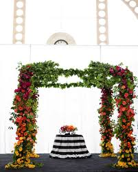 25 beautiful chuppah ideas from jewish weddings martha stewart