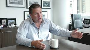 mclaren ceo zak brown on why he u0027s resigning part 1 4 youtube