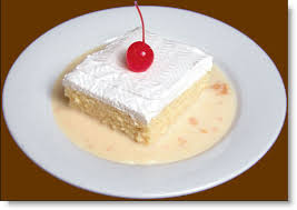tres leches u201d in english three milks is a traditional