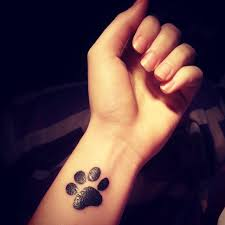 90 best paw print tattoo meanings and designs nice trails 2018