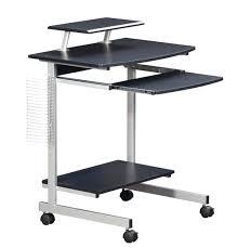 Laptop Desk Uk Mobile Computer Desk Uk Mobile Computer Cart Rolling Home