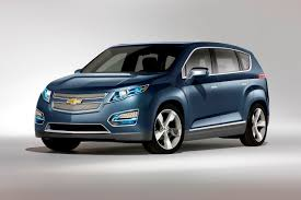 2010 chevy vehicles will gm offer a five seat hybrid or volt to target prius v ford c