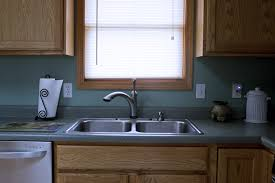 Delta Lewiston Kitchen Faucet Delta Touch2o Faucet The Big Reveal Delta Lewiston Kitchen Faucet