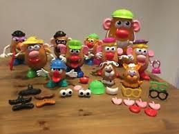 Potato Head Kit Toy Story Potato Head Pieces Ebay