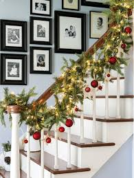 Christmas Banisters 14 Christmas Decorations That Can Be Done In Few Minutes
