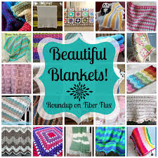 beautiful pattern fiber flux beautiful blankets 30 free crochet blanket patterns