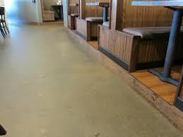 Laminate Concrete Floor Vintage Resurfacing Concrete Flooring Systems Murfreesboro Tn