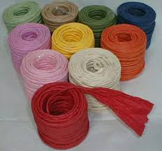 paper ribbon lanling s a paper and ribbon paper rope